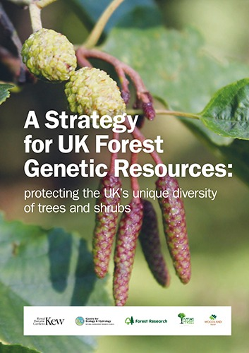 UK Forest Genetic Resources Strategy Document
